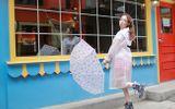 Sức khoẻ - Làm đẹp - Nguyên tắc chăm sóc sức khỏe khi trời đang nắng đột ngột chuyển sang mưa ngập