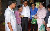 Y tế sức khỏe - Người đứng đầu doanh nghiệp trà Hoàn Ngọc tâm huyết với việc làm từ thiện