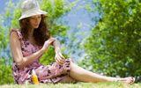 Sức khoẻ - Làm đẹp - Làm việc liên tục ngoài trời nắng, coi chừng ung thư da