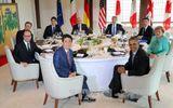 Tin thế giới - G7 nhất trí mở rộng lệnh trừng phạt Nga trong tháng 6