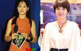 Chuyện làng sao - Bất ngờ với nhan sắc sau 20 năm của MC Diễm Quỳnh