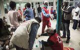 Tin thế giới - Khủng bố sân vận động Madagascar, hơn 80 người thương vong