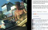 Cộng đồng mạng - Sự thật việc ông Tây lau kính ô tô đi qua đường giữa trời nắng Hà Nội