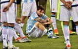 Bóng đá - Tổng thống Argentina gọi điện khuyên Messi ở lại ĐTQG