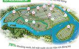 Thị trường - (Infographic) Nam Hòa Xuân: Khu đô thị sinh thái quốc tế hàng đầu Đà Nẵng