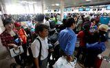Thị trường - Tăng phí sân bay: Đẩy lùi cơ hội bay giá rẻ?