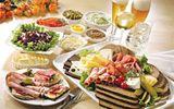 Sức khoẻ - Làm đẹp - Những loại thực phẩm người bị cao huyết áp nên tránh xa