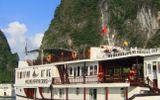 """Thị trường - Tàu du lịch Vịnh Hạ Long """"chặt chém"""": Đội Hải Âu nhiều lần vi phạm"""
