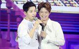 Chuyện làng sao - Song Joong Ki, Park Bo Geum phủ nhận liên quan đến scandal của Park Yoochun