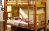 Sản phẩm - Dịch vụ - Chuyên gia chỉ cách chọn giường tầng trẻ em an toàn tuyệt đối