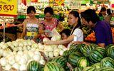 Thị trường - Chỉ số giá tiêu dùng (CPI) tháng 7 tăng 0,13%