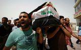 Tin thế giới - Đánh bom liều chết vào chốt an ninh ở Baghdad, 40 người thương vong