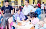 Tuyển sinh - Du học - Bộ GD-ĐT công bố hơn 420.000 chỉ tiêu xét tuyển đại học