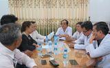Oriflame Việt Nam hỗ trợ xây dựng sân trường cho trẻ em nghèo
