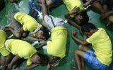 Tin thế giới - Cảnh sát Philippines tiêu diệt gần 300 nghi phạm ma túy