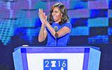 Tin thế giới - Michelle Obama 5 lần ngầm công kích Trump trong bài phát biểu ủng hộ Clinton