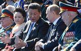 Tin thế giới - Trung-Nga thông báo kế hoạch tập trận ở Biển Đông
