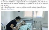 Cộng đồng mạng - Dân mạng khóc thương cho người mẹ từ chối điều trị ung thư để cứu con