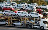 Thị trường - Việt Nam nguy cơ thành bãi ô tô con của Trung Quốc