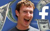 """Bí quyết làm giàu - Google """"giật mình thon thót"""" vì chiến lược kinh doanh mới của Facebook"""