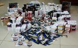 Thị trường - Đình chỉ lưu hành và thu hồi 13 loại mỹ phẩm không đảm bảo chất lượng