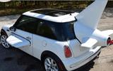 Thế giới Xe - Ngắm MINI Cooper lai máy bay giá 280 triệu đồng