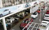 Xe SUV ngập tràn tại triển lãm ô tô Bắc Kinh