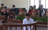 Chân dung cặp tình nhân giết lái xe ôm ở Bình Thuận
