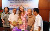 Chuyện làng sao - Với nhà thơ Trúc Thông - Thi ca là tôn giáo đặc biệt