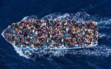 Tin thế giới - Italy cứu hơn 1.000 người di cư trên Biển Địa Trung Hải trong 24 giờ