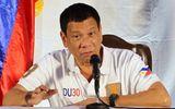 Tin thế giới - Tổng thống Philippines: Kẻ nghiện ma túy không phải là con người