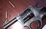 An ninh - Hình sự - Mang súng đi giải quyết mâu thuẫn: Chưa kịp hành động đã bị tóm gọn