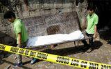 Tin thế giới - Tổng thống Philippines: 1.800 người chết không phải diệt chủng