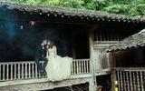 """Gia đình - Tình yêu - Bộ ảnh cưới 0 đồng đẹp tuyệt từ """"500 anh em"""" là bạn bè của chú rể nhiếp ảnh"""