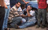 Lật thuyền ở Địa Trung Hải: 43 người chết, khoảng 400 người mất tích