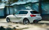 BMW 118i - Lựa chọn của doanh nhân khởi nghiệp