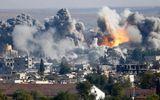 Đánh bom liều chết ở Syria, 12 người thiệt mạng