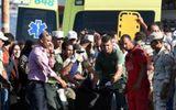 Phát hiện thi thể 162 người trong vụ lật tàu ở Ai Cập