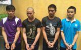 Đắk Lắk:  Bắt giữ băng cướp liên tỉnh là 4 anh em ruột