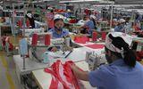 Xuất khẩu dệt may chỉ tăng 5,5%