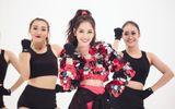 Chi Pu tung MV nhạc phim từng diễn chung sân khấu với HyunA