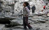 Mỹ, Anh, Pháp tố Nga 'gây tội ác chiến tranh'