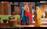 Cô dâu 8 tuổi phần 11 tập 71: Nandidi bị trừng trị vì trốn học, Jagdish bỏ vai