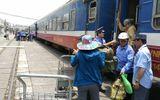 Giá vé tàu Tết Đinh Dậu cao nhất gần 2,3 triệu đồng