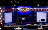 Hillary Clinton và Donald Trump sẵn sàng cho cuộc tranh luận đầu tiên