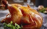 Ăn phao câu gà có bị ung thư và mắc các bệnh khác không?