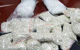 Đường dây mua bán 523 bánh heroin và gần 2.300 viên ma tuý tổng hợp