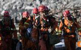 Nổ mỏ than tại Trung Quốc, 12 người thiệt mạng