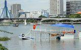 Vụ chìm tàu Thảo Vân 2: Phó giám đốc Sở Giao thông Đà Nẵng bị khiển trách