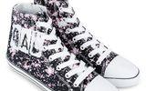 Đa dạng giày thể thao dành riêng cho các bạn gái